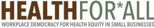 USFWC-HealthForAll logo