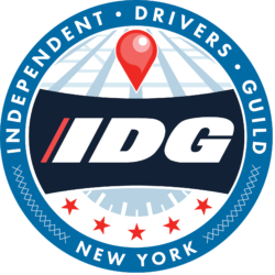Independent Drivers Guild-IAMAW