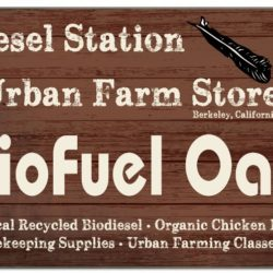 Biofuel Oasis Cooperative