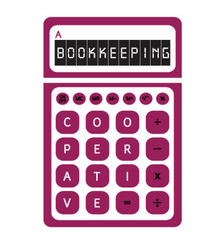 A Bookkeeping Cooperative