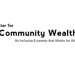 Center for Community Wealth Building